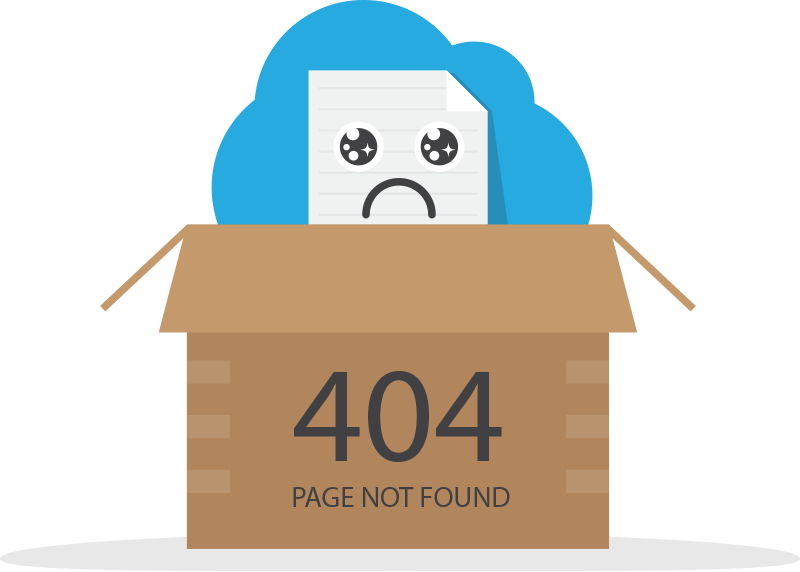 YP Error 404 Page Not Found